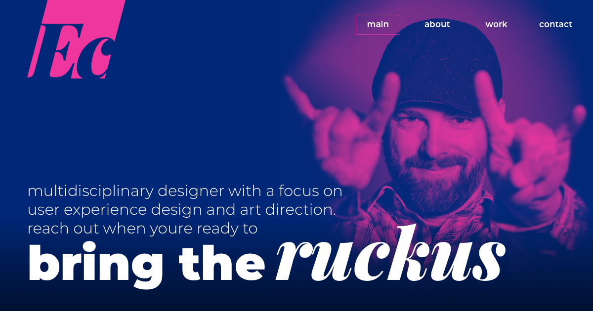 www.evanchute.design